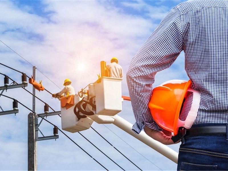 安全及施工工器具检测