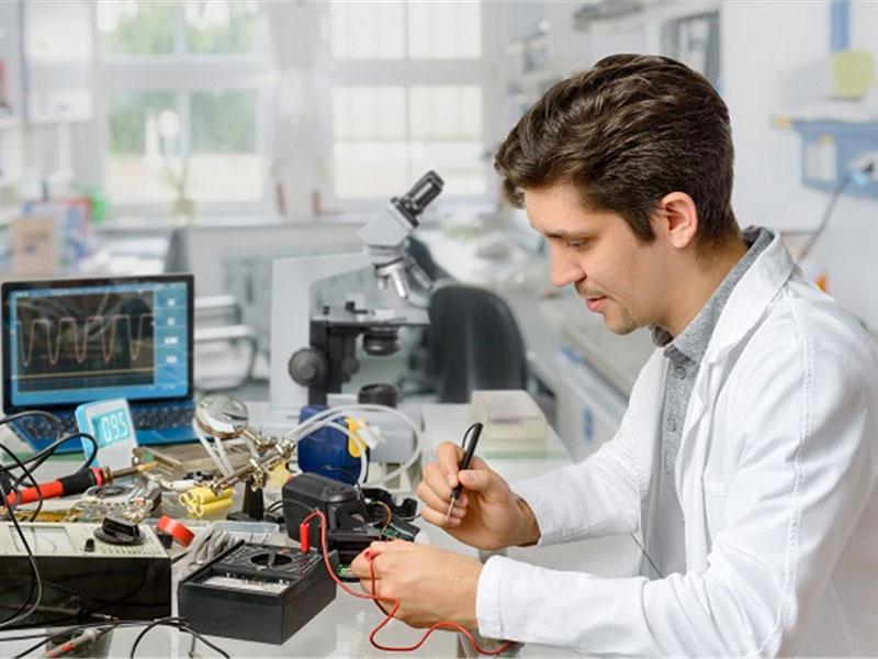 电磁学测量仪器校准