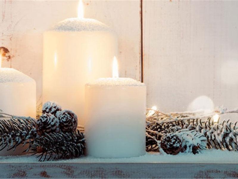 蜡烛产品测试