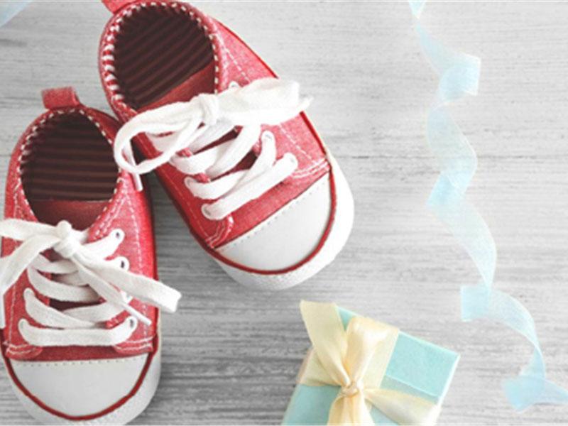 婴幼儿&儿童鞋测试