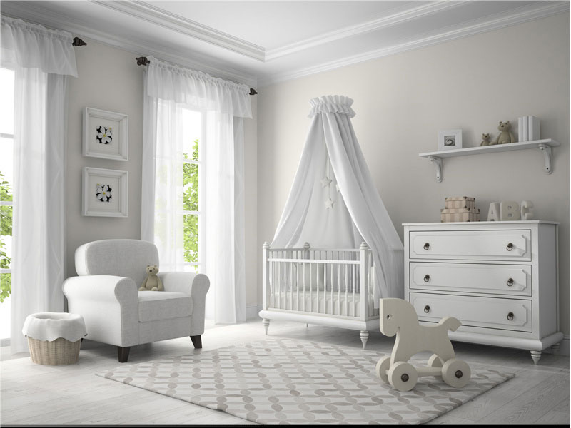 儿童家具成品测试