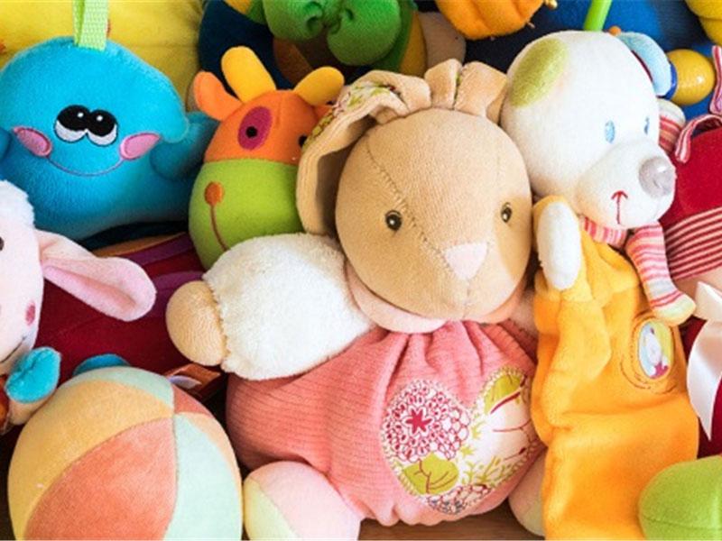 玩具产品测试