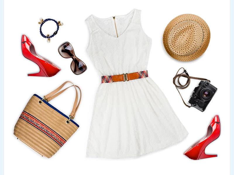 纺织服装鞋包