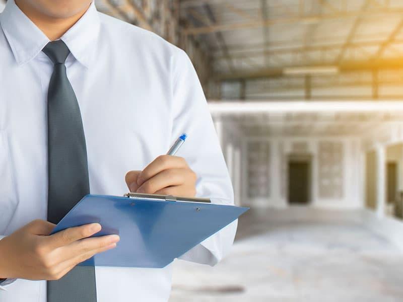 工程质量管控-室内空气质量检测