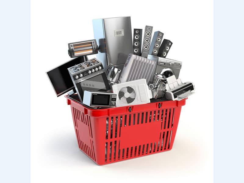 电子电气产品有毒有害物质类