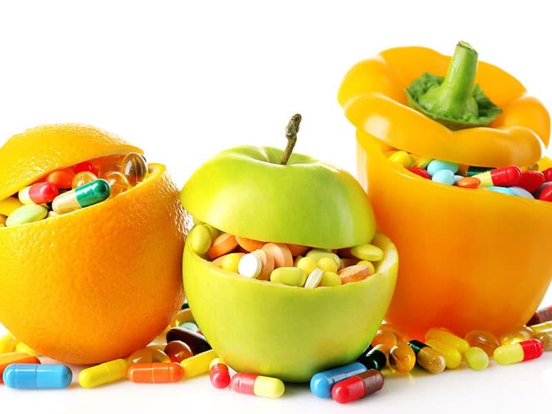 保健品及药品类