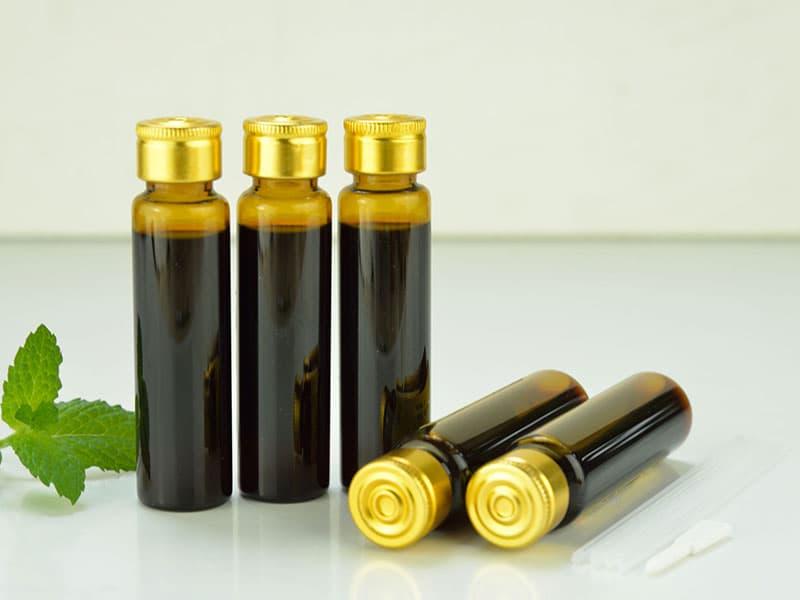 食品接触材料及药品包装材料类
