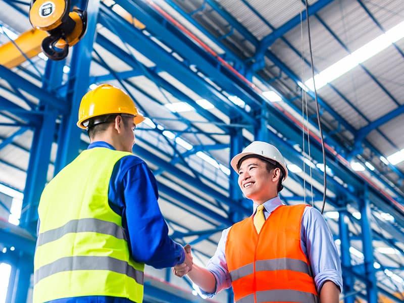 材料质量管控-供货前工厂抽检