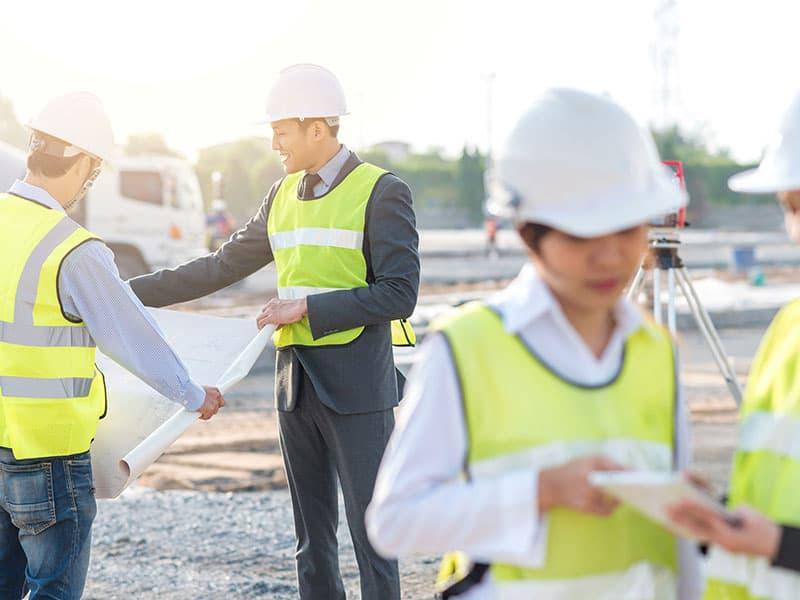 工程质量管控-工程质量评估