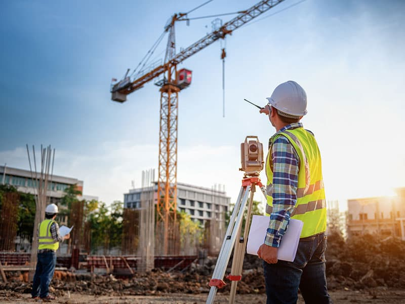工程质量管控-施工安全检查评估