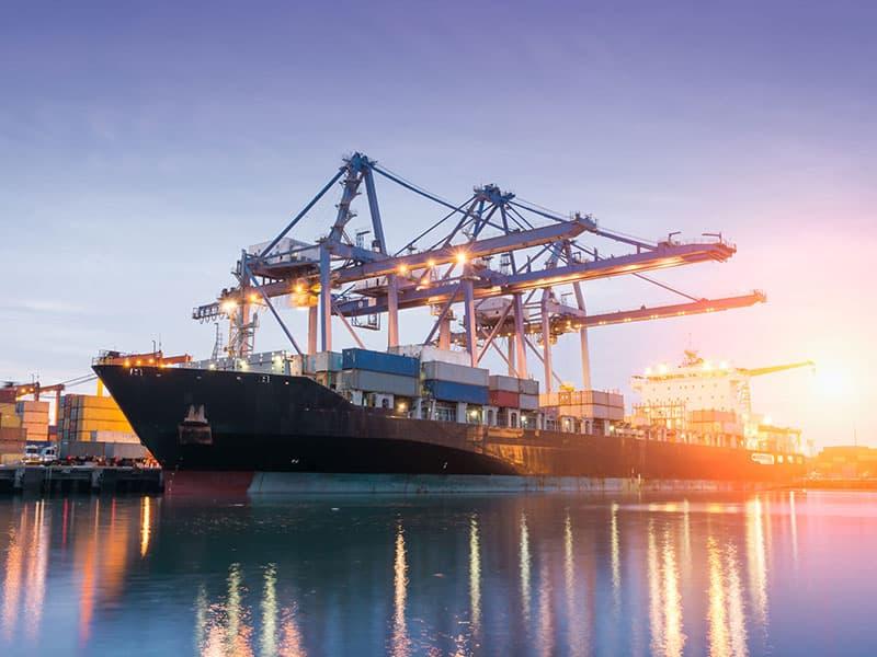 船舶有害物质测试