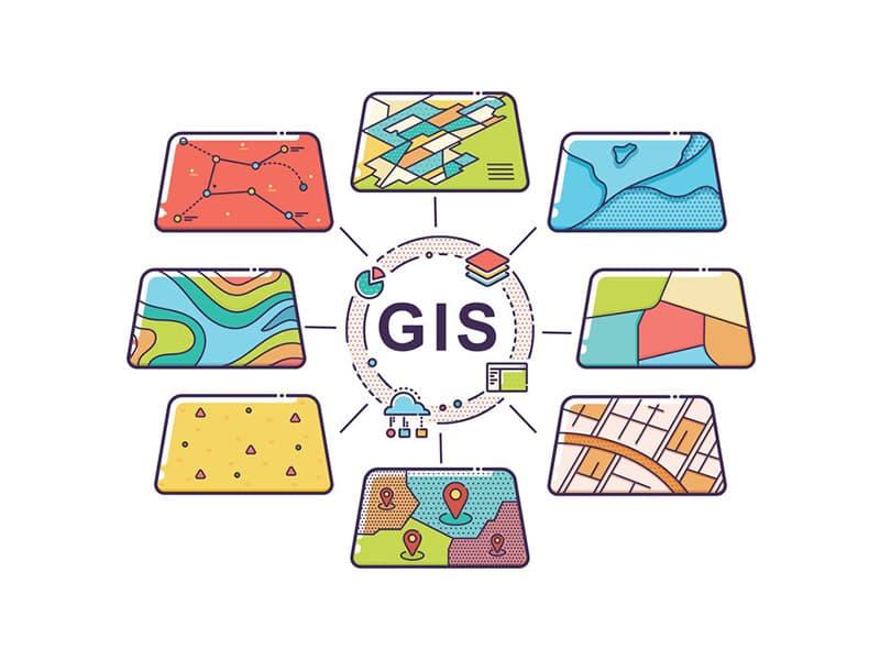 地理信息工程