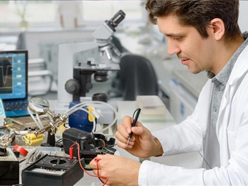 电子电器类检验