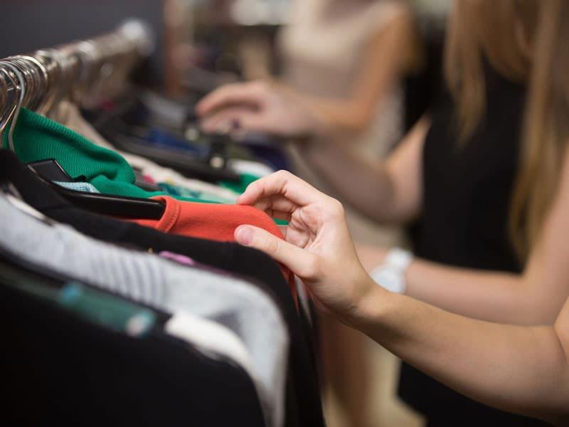 纺织服装鞋包通用检验服务